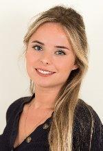 klinisch psychologe - seksuologe Lotte Vanwezemael